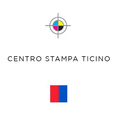 Centro Stampa Ticino SA