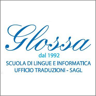 Glossa Sagl