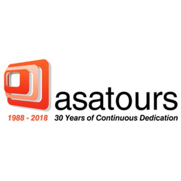 ASA Tours DMC Events