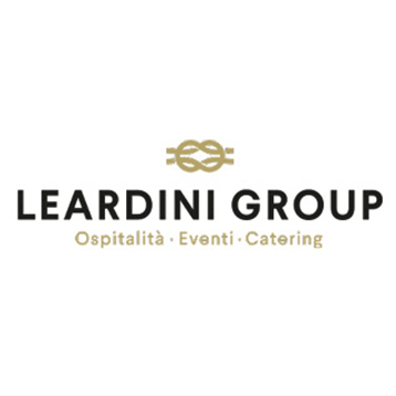 Leardini Group Riccione - Ospitalità, Eventi, Catering