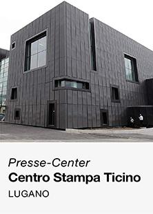 Centro Stampa Ticino