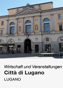 Città di Lugano