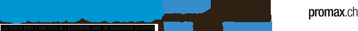 Spazio Ticino 2020 – Lugano – Svizzera Logo
